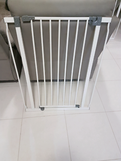 Extra Tall Baby Gates (2 available, $20 each)