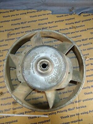 Maytag Engine Model 72 Flywheel Wico