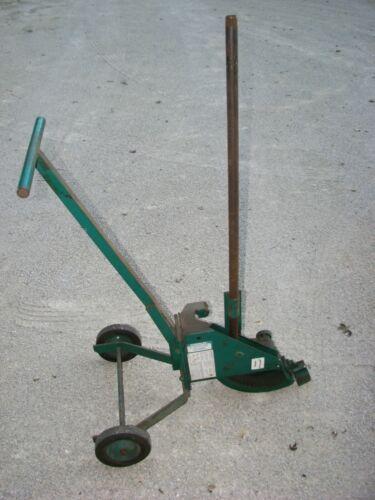 GREENLEE Mechanical Bender 1801