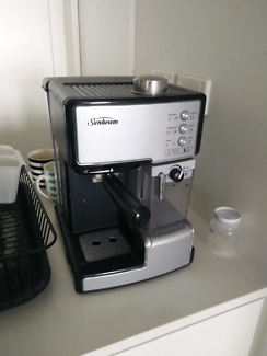 Sunbeam  Cafe Barista Automatic Milk Coffee Machine