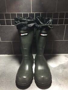 Baffin Hunter Outdoor Work Boots rubber boots