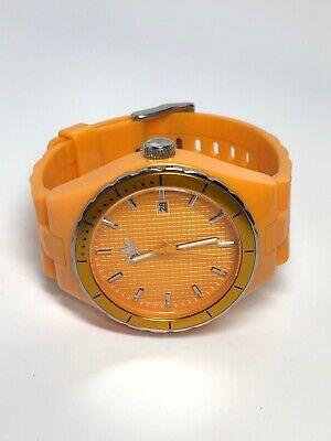 Adidas Sport Watch ADH2100 Orange Date - WORKING