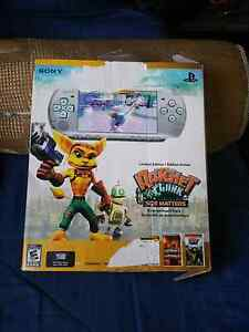 Ratchet and Clank Gift box set Kyneton Macedon Ranges Preview