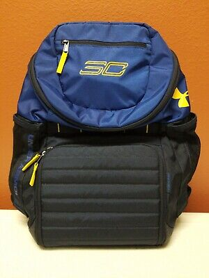 Under Armour Backpack Storm Steph Curry #30 Undeniable Unisex