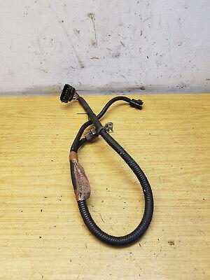 Jaguar S-Type [00-08] V6 2.7 Diesel Glow Plug Relay Module Cable Wiring Loom