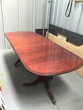 Reproduction regency extension table Valentine Lake Macquarie Area Preview
