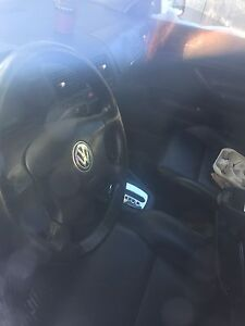 VW GOLF NEED GONE TODAY