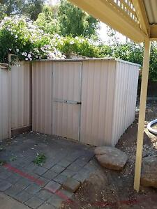 Garden Shed Golden Grove Tea Tree Gully Area Preview