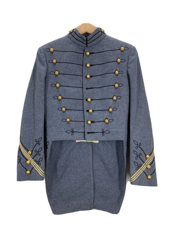 Vintage USMA West Point Cadet Dress Uniform Jacket Marines
