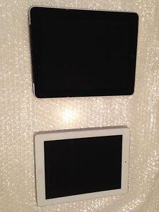 TWO iPads. $400 Ovno Glen Iris Boroondara Area Preview