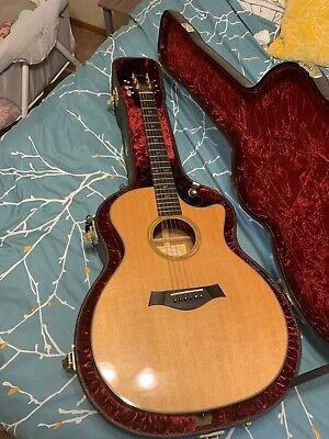 Taylor 514ce Limited Edition - Hawaiian Koa