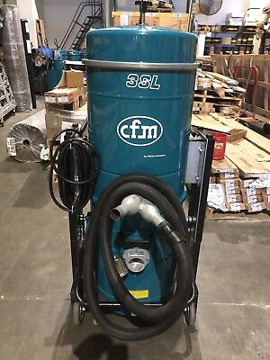 Industrial Vacuum Nilfisk Cfm 3sl