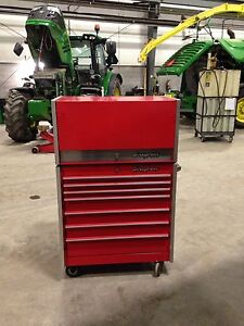 Snapon tool box for sale