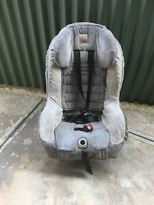 Safe n Sound Meridian AHR car seat Holden Hill Tea Tree Gully Area Preview