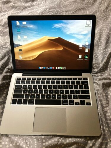 """Apple MacBook Pro A1502 13.3"""" Laptop - MGX72LL/A (2014)"""