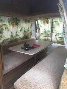 1984 hiace camper Wattle Grove Kalamunda Area Preview