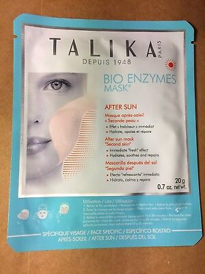 Talika    Talika Bio Enzymes Mask After Sun  1 Piece