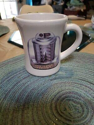 50's Motif Diner Table top Jukebox Coffee Tea Cocoa Mug, B.I. Inc. (Used/EUC) for sale  Tonopah