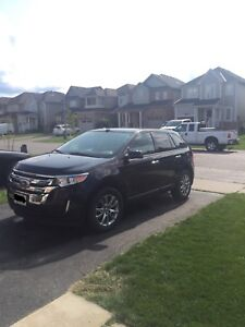 2011 Ford Edge SEL - 86kms