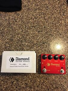 Diamond BLZ-1 Pedal