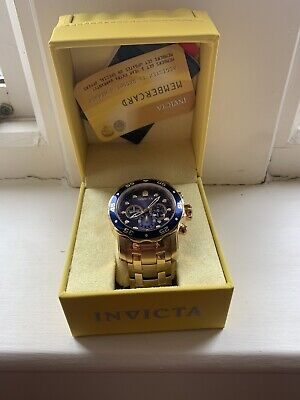 Brand New mens invicta watch