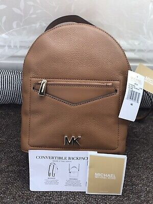 Michael Kors backpack Small Size