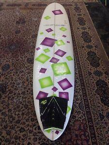 "Surfboard Oke Malibu 9'1"" Mordialloc Kingston Area Preview"