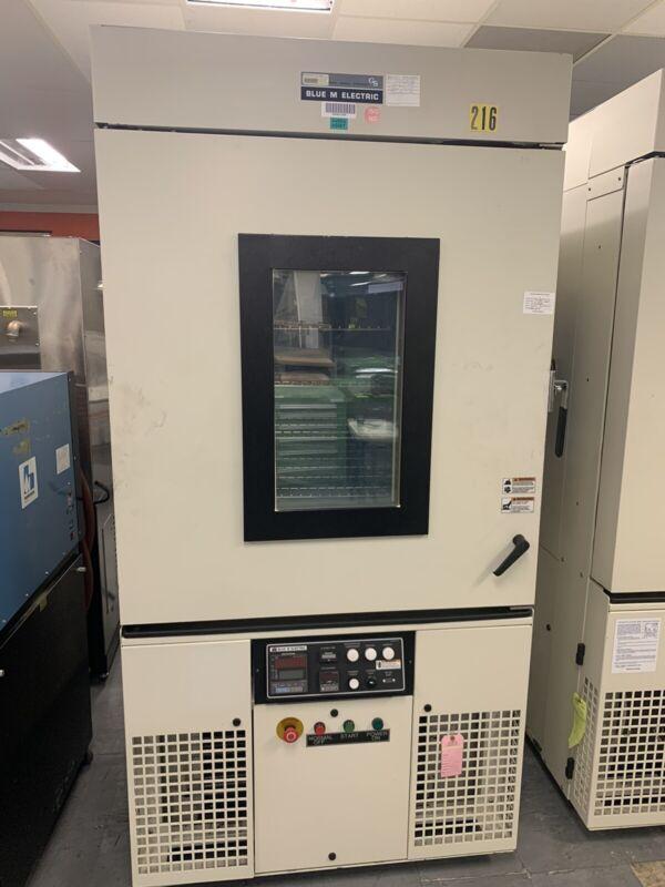 Blue M ETC-16SH-B Environmental Test Chamber
