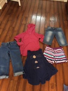 Women's  clothing lot size small (4-6)