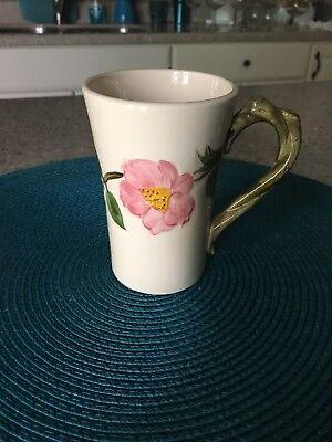 Franciscan DESERT ROSE Irish Coffee/Hot Chocolate Mug 1006475 Irish Hot Chocolate