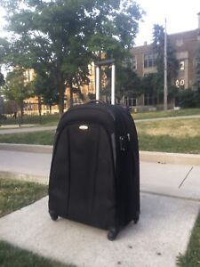 """EXTRA LARGE, carry on, Suitcase/Luggage, 32""""high"""