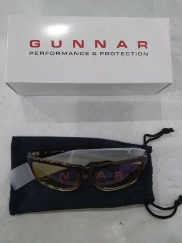 GUNNAR Gaming and Computer Eyewear/Axial, INTERCEPT- LATTE/FADE AMBER