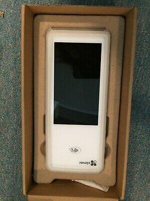 Clover Flex Lte C401u Wireless Credit Card Processor Pos Machine