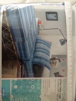 Brand new single flannelette sheet set TARGET Austral Liverpool Area Preview