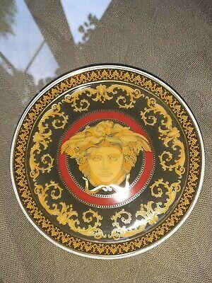 Rosenthal versace Medusa Coaster