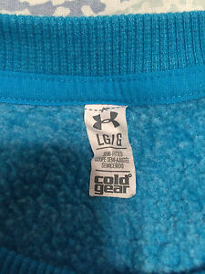Under Armour sweatshirt size large London Ontario image 2