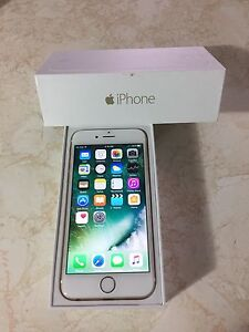 IPhone 6 - 16gb - gold - Bell-Virgin-PC Mobile