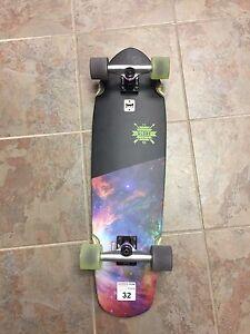 Zumies Skateboard Cambridge Kitchener Area image 2