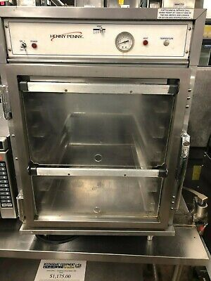 Henny Penny - Hc-903 - Heated Holding Cabinet