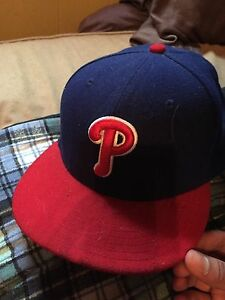 Phillies hat