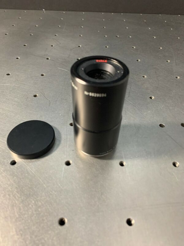 Carl S-Planar  Lens 1:1.6 F=25mm 546nm Photolithography