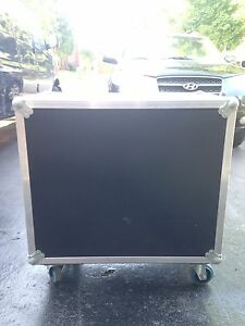 Clydesdale road case
