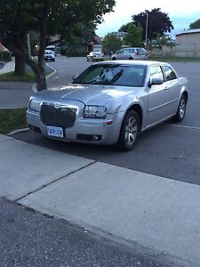 2008 Chrysler 300 automatic