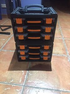 Tactix storage containers Coconut Grove Darwin City Preview