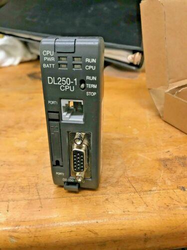 AUTOMATION DIRECT D2-250-1 Module