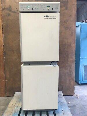 Nuaire Nu-2700 Ir Autoflow Water-jacketed Co2 Incubator