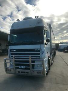 DAF 2012 Prime mover for sale