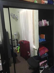 Wardrobe mirror West Hindmarsh Charles Sturt Area Preview