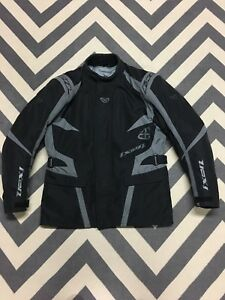 Men's Motorcycle Jackets and Pants