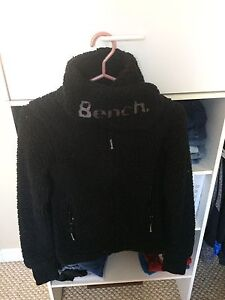 Bench coat women size small